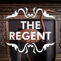 The Regent's logo