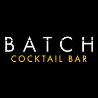 Batch Bar   Cocktail Bar   Whisky Bar   Gin Bar   Cocktails's logo