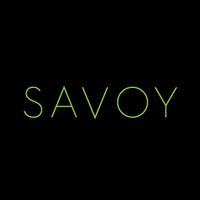 Solas at The Savoy's logo