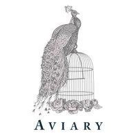 Aviary - Rooftop Restaurant & Terrace Bar's logo