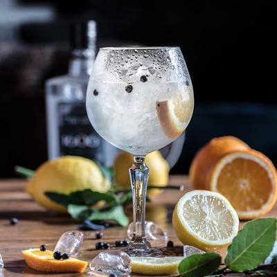 £5 Gin & Tonics